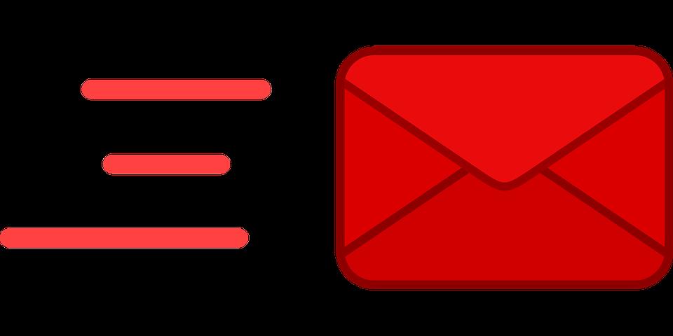 Configurazione posta